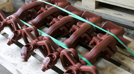 "LLC ""BKZ"" CONTINUES SHIPMENT OF FITTINGS FOR ENTERPRISES OF THE ENERGY INDUSTRY"